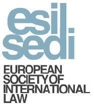 European University Institute - ESIL